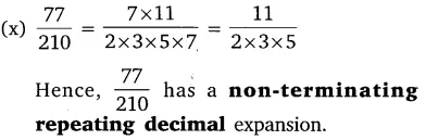 NCERT Solutions for Class 10 Maths Chapter 1 Real Numbers Ex 1.4 Q 20
