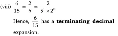 NCERT Solutions for Class 10 Maths Chapter 1 Real Numbers Ex 1.4 Q 16