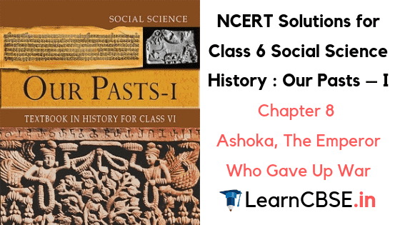 NCERT Solutions for Class 6th Social Science History Chapter