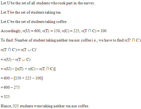 NCERT Solutions for Class 11 Maths Chapter 1 Misc Ex Q 13