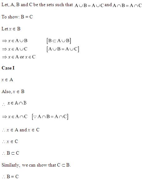 NCERT Solutions for Class 11 Maths Chapter 1 Miscellaneous Ex Q 3