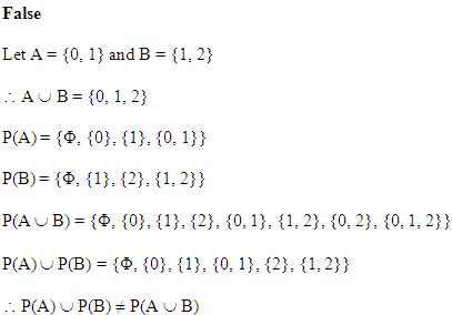 NCERT Solutions for Class 11 Maths Chapter 1 Miscellaneous Ex Q 7