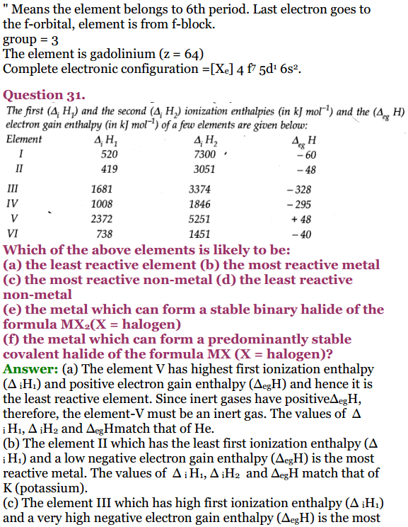 Chemistry-Class-11-NCERT-Solutions-Chapter-3-Q11