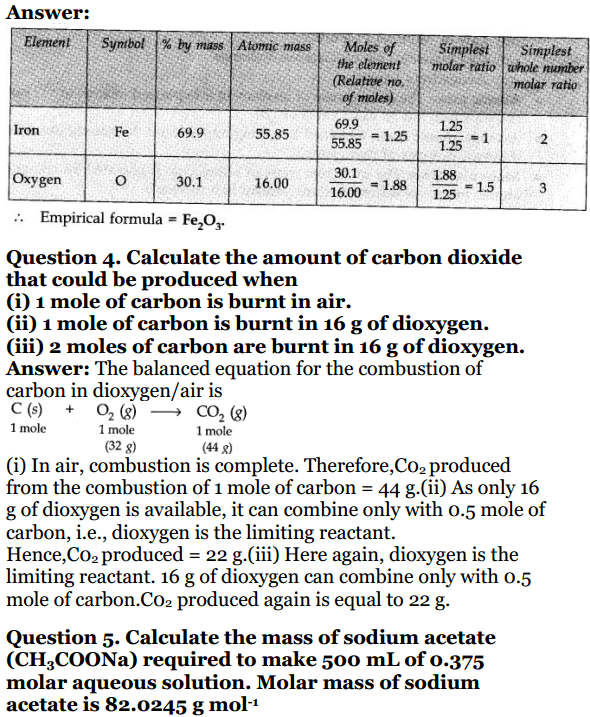 Class-11-Chemistry-NCERT-Solutions-Chapter-1-Q2