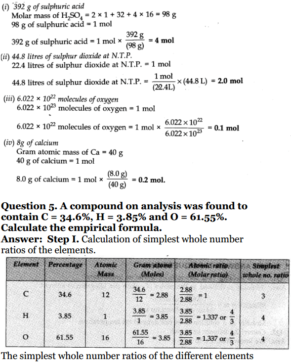 NCERT-Chemistry-Class-11-Solutions-Chapter-1-Q19