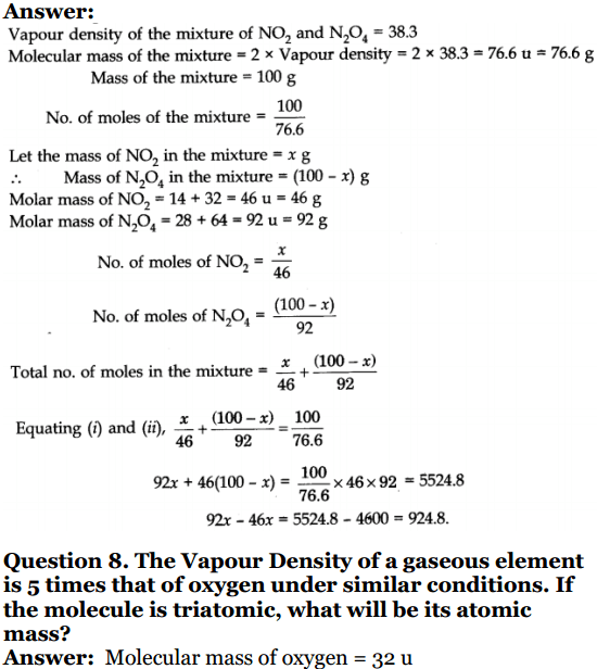NCERT-Solutions-Class-11-Chemistry-Chapter-1-Q25