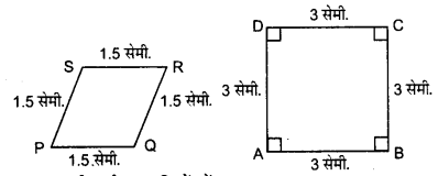 NCERT Solutions For Class 10 Maths Chapter 6 Triangles Ex 6.1 in Hindi Medium