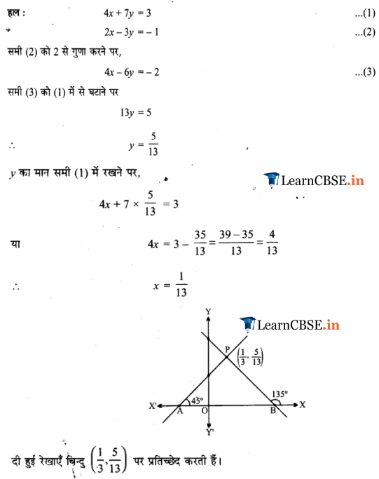 11 Maths Miscellaneous Exercise for gujrat board