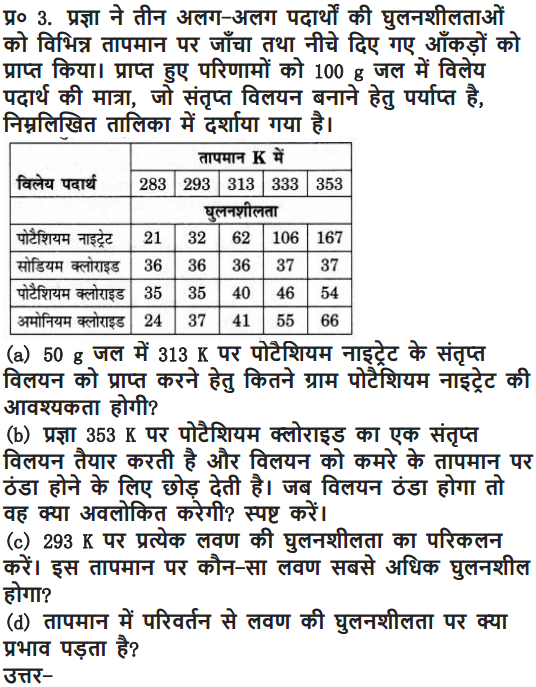 NCERT Solutions for Class 9 Science Chapter 2 Is Matter Around Us Pure Hindi Medium 8