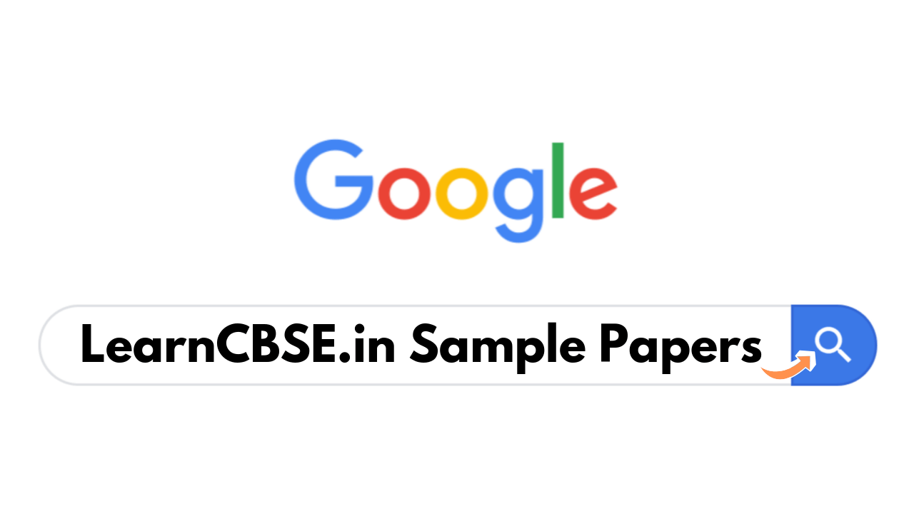 LearnCBSE Sample Papers