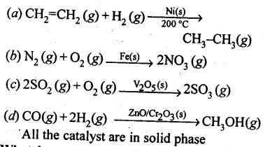 NCERT Solutions For Class 12 Chemistry Chapter 5 Surface Chemistry Exercises Q19