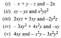 Selina Concise Mathematics Class 6 ICSE Solutions Chapter 19 Fundamental Operations Ex 19C Q5