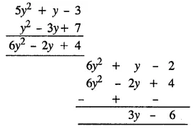 Selina Concise Mathematics Class 8 ICSE Solutions Chapter 11 Algebraic Expressions (Including Operations on Algebraic Expressions) Ex 11B 15