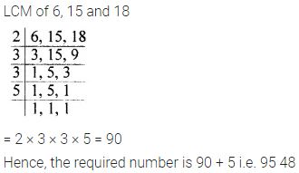 ML Aggarwal Class 6 Solutions for ICSE Maths Chapter 4 Playing with Numbers Ex 4.5 6