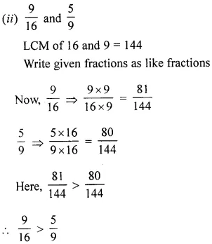 ML Aggarwal Class 6 Solutions for ICSE Maths Chapter 6 Fractions Ex 6.4 14