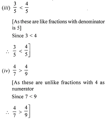 ML Aggarwal Class 6 Solutions for ICSE Maths Chapter 6 Fractions Ex 6.4 5