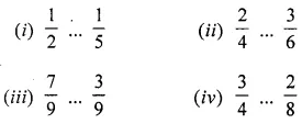 ML Aggarwal Class 6 Solutions for ICSE Maths Chapter 6 Fractions Ex 6.4 6