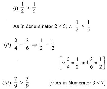 ML Aggarwal Class 6 Solutions for ICSE Maths Chapter 6 Fractions Ex 6.4 7