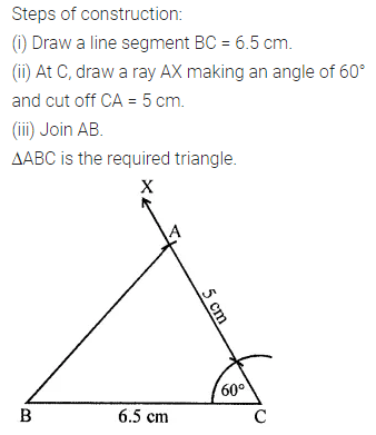 ML Aggarwal Class 7 ICSE Maths Model Question Paper 5 14
