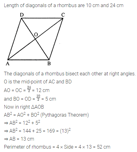 ML Aggarwal Class 7 Solutions for ICSE Maths Chapter 11 Triangles and its Properties Ex 11.5 11