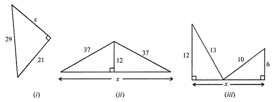 ML Aggarwal Class 7 Solutions for ICSE Maths Chapter 11 Triangles and its Properties Ex 11.5 3