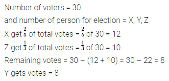 ML Aggarwal Class 8 Solutions for ICSE Maths Chapter 1 Rational Numbers Ex 1.6 3