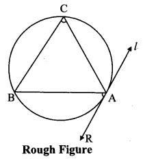 Maharashtra Board Class 10 Maths Solutions Chapter 4 Geometric Constructions Problem Set 4 3
