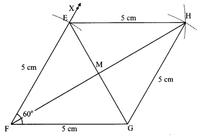 Maharashtra Board Class 8 Maths Solutions Chapter 8 Quadrilateral Constructions and Types Practice Set 8.2 15