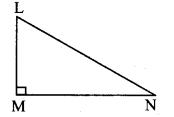Maharashtra Board Class 9 Maths Solutions Chapter 8 Trigonometry Problem Set 8 6