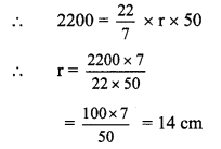 Maharashtra Board Class 9 Maths Solutions Chapter 9 Surface Area and Volume Practice Set 9.2 6