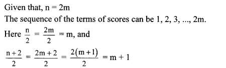 Maharashtra Board Class 10 Maths Solutions Chapter 6 Statistics Practice Set 6.2 14