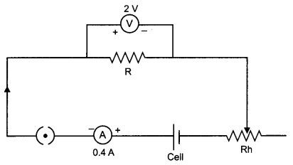 Electricity Class 10 Important Questions Science Chapter 12, 37