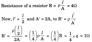 Electricity Class 10 Extra Questions with Answers Science Chapter 12 16