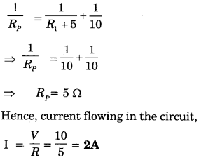 Electricity Class 10 Extra Questions with Answers Science Chapter 12 19