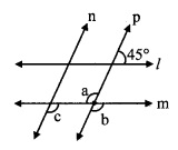 Maharashtra Board Class 9 Maths Solutions Chapter 2 Parallel Lines Practice Set 2.1 4