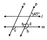 Maharashtra Board Class 9 Maths Solutions Chapter 2 Parallel Lines Practice Set 2.1 5