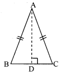 Maharashtra Board Class 9 Maths Solutions Chapter 3 Triangles Practice Set 3.3 6