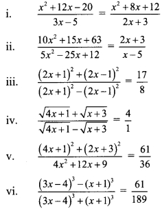 Maharashtra Board Class 9 Maths Solutions Chapter 4 Ratio and Proportion Practice Set 4.3 14