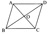 Maharashtra Board Class 9 Maths Solutions Chapter 5 Quadrilaterals Practice Set 5.1 5