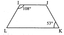 Maharashtra Board Class 9 Maths Solutions Chapter 5 Quadrilaterals Practice Set 5.4 1