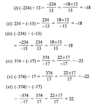 Selina Concise Mathematics Class 7 ICSE Solutions Chapter 1 Integers Ex 1B 15
