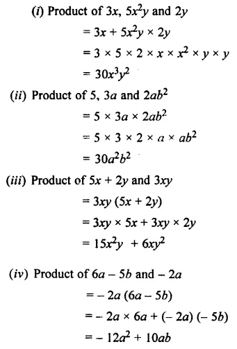 Selina Concise Mathematics Class 7 ICSE Solutions Chapter 11 Fundamental Concepts (Including Fundamental Operations) Ex 11C 40