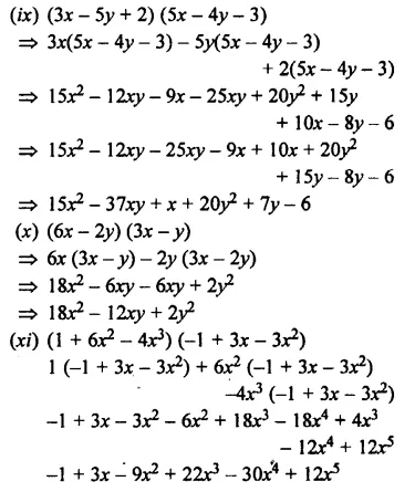Selina Concise Mathematics Class 7 ICSE Solutions Chapter 11 Fundamental Concepts (Including Fundamental Operations) Ex 11C 56