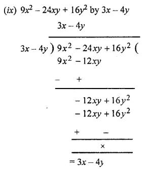 Selina Concise Mathematics Class 7 ICSE Solutions Chapter 11 Fundamental Concepts (Including Fundamental Operations) Ex 11D 67