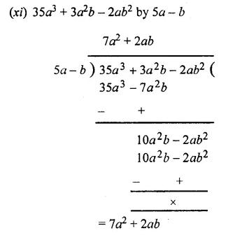Selina Concise Mathematics Class 7 ICSE Solutions Chapter 11 Fundamental Concepts (Including Fundamental Operations) Ex 11D 69