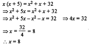 Selina Concise Mathematics Class 7 ICSE Solutions Chapter 12 Simple Linear Equations Ex 12B 53