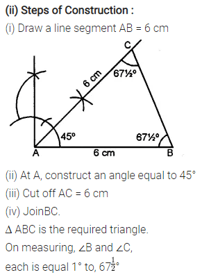 Selina Concise Mathematics Class 7 ICSE Solutions Chapter 15 Triangles Ex 15C 51