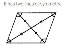 Selina Concise Mathematics Class 7 ICSE Solutions Chapter 17 Symmetry Ex 17C 26