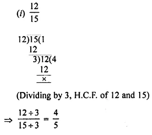 Selina Concise Mathematics Class 7 ICSE Solutions Chapter 2 Rational Numbers Ex 2A 21