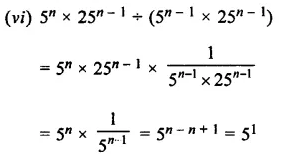 Selina Concise Mathematics Class 7 ICSE Solutions Chapter 5 Exponents (Including Laws of Exponents) Ex 5B 31